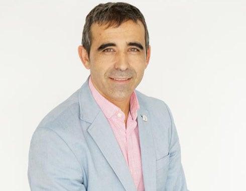 Entrevista Josué Fernández Carnero