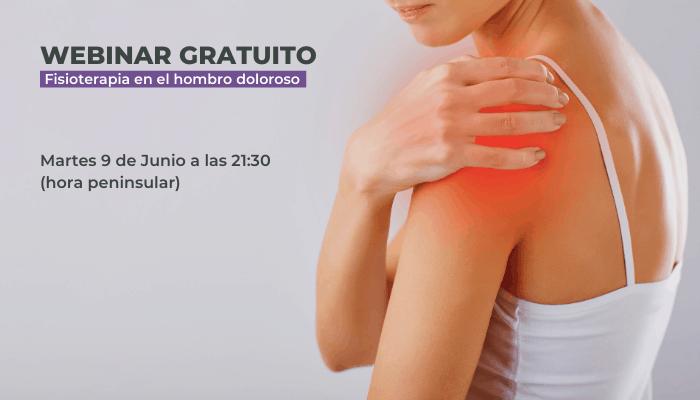 Fisioterapia en el hombro doloroso
