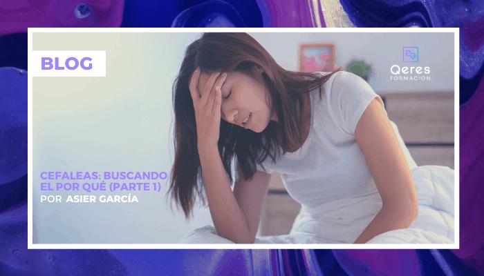 cefaleas primarias, por qué (parte 1)