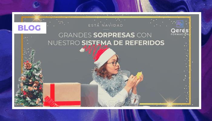sistema de referidos navideño