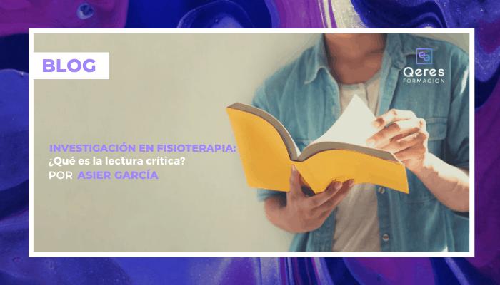 ¿Qué es la lectura crítica?