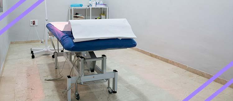 montar una clínica de fisioterapia